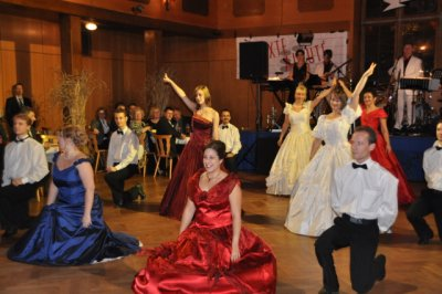 Herbstball 2008