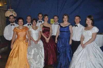Herbstball 2009