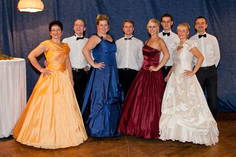 Herbstball 2012